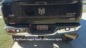 flush mount led lights