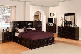 Scheme Yorkville Storage Platform Bed Cm7059 Of American Signature Bedroom Sets