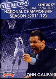 Kentucky Basketball Practice Champions ...