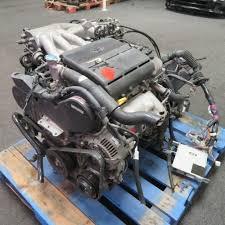 Toyota Camry 1MZ Engine 94-01 Sienna Avalon Lexus 1MZ-FE Non VVTi ...