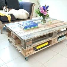 industrial furniture diy. Wonderful Industrial Diy Industrial Furniture  Pallet Coffee Table With Wheels And U For