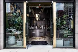 Menu & reservations make reservations. A First Look At Stumptown Coffee S New Downtown Los Angeles Cafedaily Coffee News By Roast Magazine