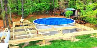 above ground pools decks pictures. Simple Above Pool Decking Ideas Above Ground Pools Deck Free For Above Ground Pools Decks Pictures A