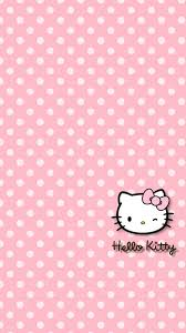 Hello Kitty iPhone wallpaper
