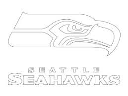 Related Clip Arts Seattle Seahawks Coloring Page Superbowl Seattle
