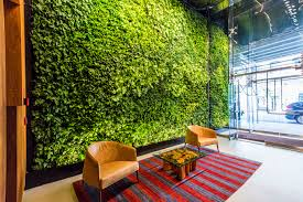 Interior landscaping office Marriage Hall Top Trends In Office Landscaping For 2019 Office Plants Atlanta Articles In indoor Landscaping