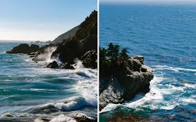 Vacation Inspiration Big Sur Travel Diary Travel Leisure