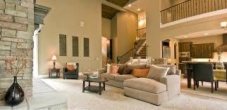 american home interior design. The Beige Interior Of A Luxury Home. American Home Design T