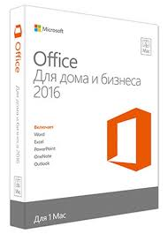<b>Программное обеспечение Microsoft Office</b> for Mac Для дома и ...