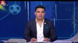 خالد الغندور يرد على طلقات سيد عبد الحفيظ بعد مباراة الإنتاج الحربي