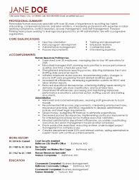 Medical Receptionist Resume Objective Cool Refrence Medical