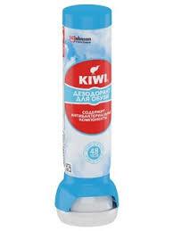 «<b>Дезодорант для обуви</b> Kiwi Deo Fresh, <b>100</b> мл» — Результаты ...