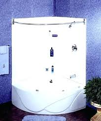 cost to install new bathtub install tub shower combo replace tub with shower luxury design cost