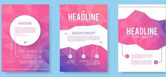 Brochures How To Make Company Brochures More Effective Logo Design Team