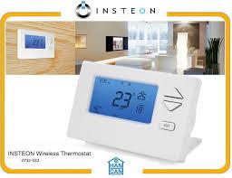insteon thermostat wiring diagram gallery wiring diagram sample insteon thermostat wiring diagram collection insteon wireless thermostat 2732 522 8 g wiring diagram