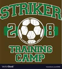 Soccer Camp Shirt Designs Soccer Shirt Design
