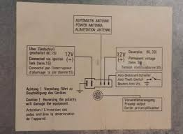 radio wiring diagram targa l discussion forums attached images