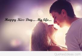 happy kiss day quotes. Wonderful Happy Throughout Happy Kiss Day Quotes Q