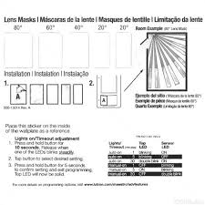 lutron maestro ms ops6m2 dv wh occupancy sensor lutron maestro ms ops6m2 dv wh white passive infrared pir