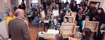 <b>Инструменты</b> и <b>материалы</b> | Детская художественная школа им ...