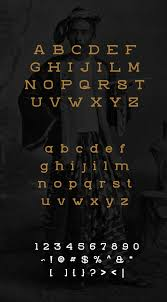 Free Fonts 15 New Fonts For Graphic Designers Fonts Graphic