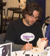Michael Chabon - Wikipedia