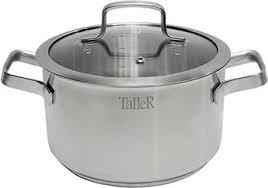 <b>Кастрюля TalleR</b> TR-7232, <b>2</b>,<b>1 л</b> купить в интернет-магазине ...
