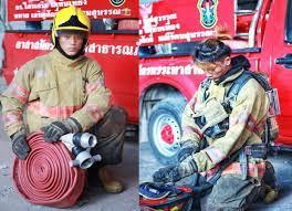 อาลัย พอส กรสิทธิ์ วีรบุรุษนักดับเพลิง กำหนดรดน้ำศพ 4 โมงเย็นวันนี้ |  Thaiger ข่าวไทย