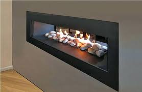 2 sided electric fireplace two sided electric fireplace double inserts dimplex 39 in purifier 2 sided