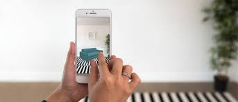 houzz furniture. Houzz App Uses Augmented Reality To Let Users Preview Furniture In Their Home E