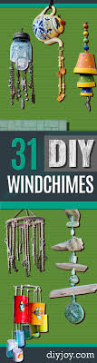 Diy Wind Chimes 31 Diy Wind Chimes Diy Joy