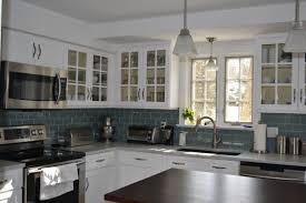 White Stone Kitchen Backsplash Backsplashes Kitchen Backsplash Tile Stickers White Island Top