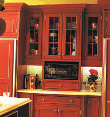 Kitchen Cabinet For Microwave Microwave Cabinet My New Kitchen Pinterest Kid Ovens And