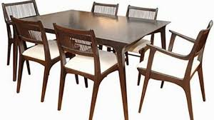 1950s dining table and chairs lovely valuable design drexel dining table and chairs mid century 1958