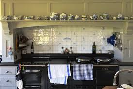 Hand Painted Kitchen Tiles Uk