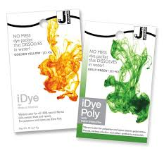 Idye Poly Color Mixing Chart Jacquard Products Jacquard Products Chemicals Color