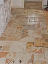 Ceramic Tile Floors For Kitchens Tiling Patterns Kitchen Ideas Housediving Ceramic Tile Floors