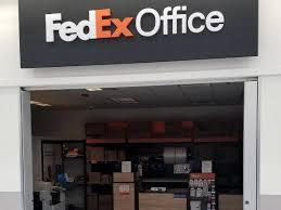 Fedex Office Print Ship Center 18201 Wright Street