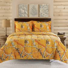 orange comforter king comforters decoration for camo bed set latest camo bed set