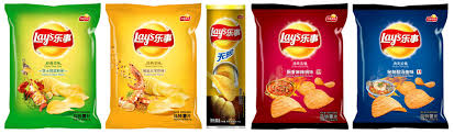 pepsico to cater to local preferences new chinese snacks plant