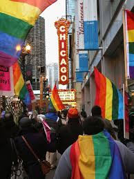 Illinois aproves civil unions fof gays