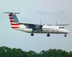 Dash 8 300 Seating Chart American Airlines Fleet Bombardier De Havilland Dash 8 300