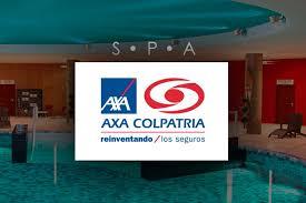 Resultado de imagen para AXA COLPATRIA