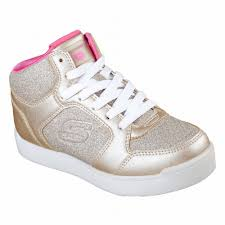 Energy Lights For Girls Skechers Energy Lights E Pro Glitter Glow Price Sport