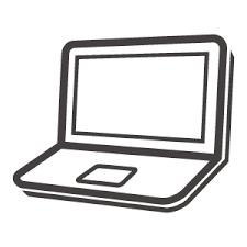 ノートpcのアイコン10素材 無料のアイコンイラスト集 Icon Pit