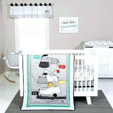 teal and grey crib bedding grey and teal crib bedding grey white teal baby animals crib teal and grey crib bedding