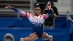 balance beam final at Tokyo Olympics