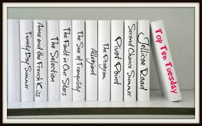 The Selection Series Quotes Unique Top Ten Tuesday Favorite Book Quotes Andi's ABCs