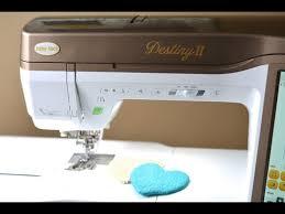 Baby Love Sewing Machine
