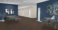 paint color for office. Navy Wall Color Works With Existing Tan And Gray. Paint For Office O